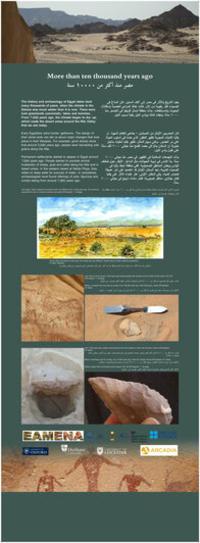 Egypt panel 5