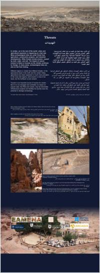 Jordan exhibition panel 9