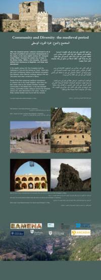 Lebanon exhibition panel 8