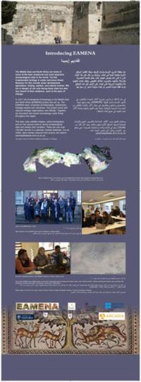 Palestine exhibition panel 1